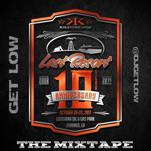 Last Resort The Mixtape