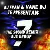BRYTIAGO FT BAD BUNNY - NETFLIXXX (CARLOS MIX THE SOUND REMIX DJS GROUP)