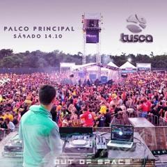 Melhores Momentos @ TUSCA Palco Principal 017