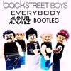 Backstreet Boys - Everybody [Manuel Alvarez Bootleg]