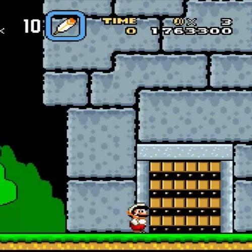 Super Mario World Bowser S Castle Theme Hip Hop Remix By Rifti