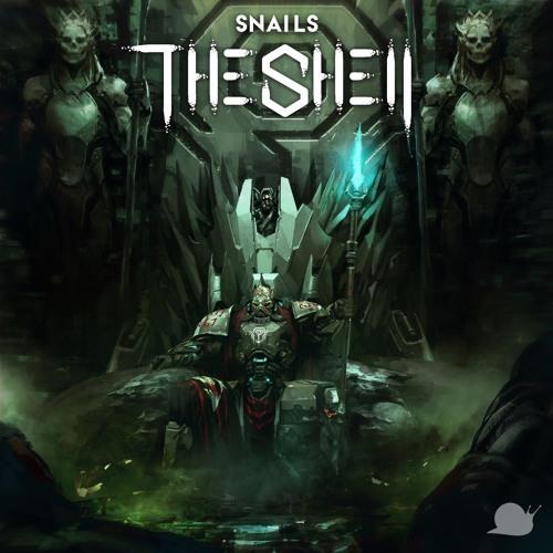 Snails - King Is Back (feat. Big Ali) (Snails & Sullivan King Metal Remix)
