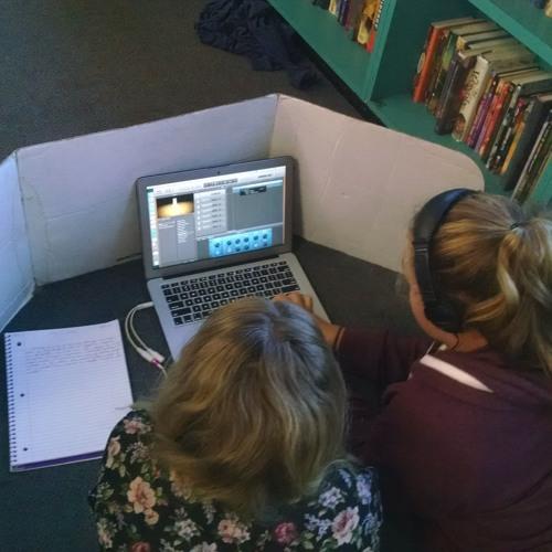 Sixth Graders Norris School WhyiWrite 2017