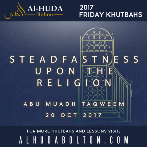 Steadfastness on the Religion