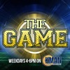 The Game (Best of Oct 16-19)
