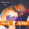 DJ Jigga & Louisiana Hood - NSUHoco2k17TheMixtape