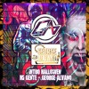 INTRO Para HALLOWEEN // Mi Gente Remix F4ST & Velza & Loudness [! DJ George Alvano !]