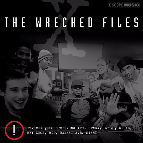 The Wrecked Files