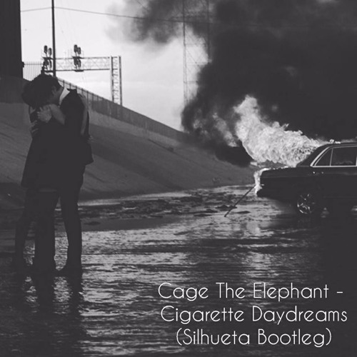 Silhueta - Cage The Elephant - Cigarette Daydreams ( Silhueta ...