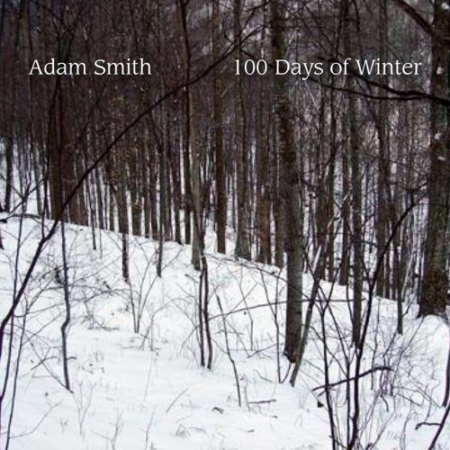 Adam Smith - 100 Days of Winter