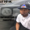 Letter 2 Ashland (Unforgettable Freestyle)