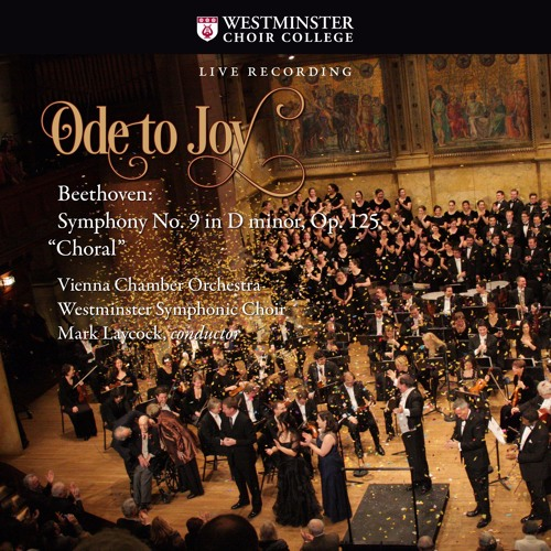 Ode to Joy: Beethoven's Symphony No  9 in D minor, Op  125