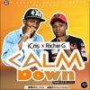 Calm down (prod by kbeat)