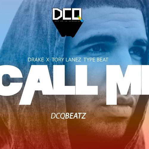 C A L L M E - Drake x Tory Lanez Type Beat | Dancehall Pop