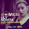 Uly Novita - Sassy Pop Divas Mashup - Top 11 #SV5