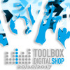 Toolbox Digital Live Stream - Friday 20th October 2017 (Mixed by Jase H House)