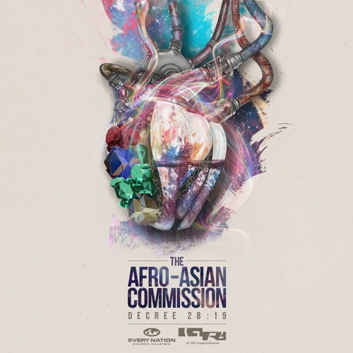 The Decree2819 Project - The Afro-Asian Commission