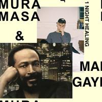 Mura Masa feat. Marvin Gaye - 1 Night Healing (Zukie Refix)
