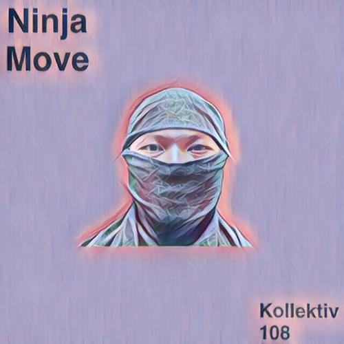 ASL Ron ft. Senator - NINJA MOVE (prod. Yung Pitch & Amadeø) ++ Free Download ++