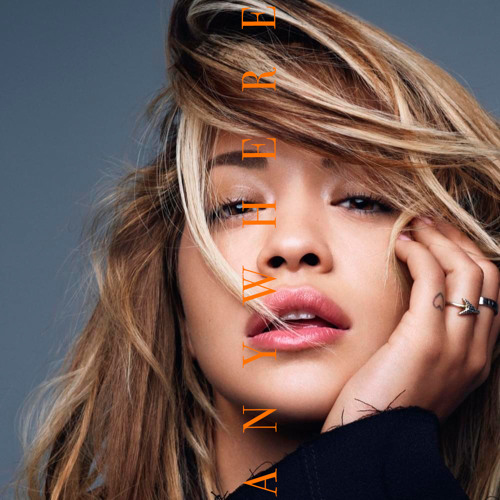 free download rita ora anywhere