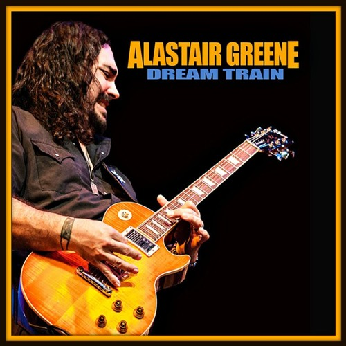 Blues & Conversation with Blues Sensation Alastair Greene