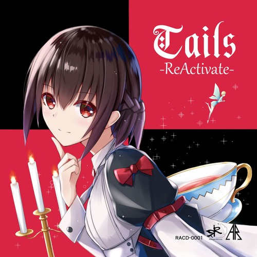 【DEMO】 桜花爛漫 【Tails -ReActivate-】
