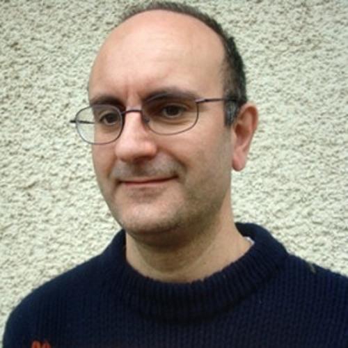 L'Eveil du son de Stefano Giannotti