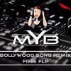 Free FLP | Bollywood Song Remix | Maula | Bangistan | Zurxes
