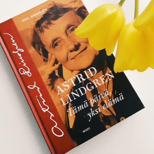 Lukuvika #1 Lukuvika-podcastin ensimmäinen jakso sukeltaa Astrid Lindgrenin saaristoidylliin