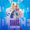 Leslie Grace & Wisin - Dulce FEAT EDWIZER DJ SOUND Remix 2017 DELUXE