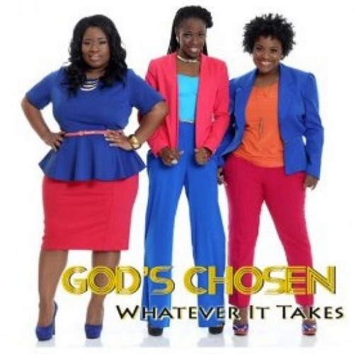 Whatever It Takes -Gods Chosen -instrumental