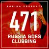 Bobina - Russia Goes Clubbing 471 2017-10-21 Artwork