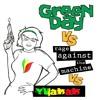 Mash Alone (Green Day Vs RATM Vs JAR)