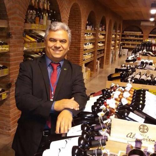 Olinaldo Oliveira - Chefe da Nova Adega da Super Adega