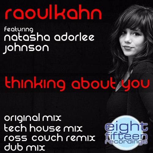 Thinking About You - Ross Couch Remix