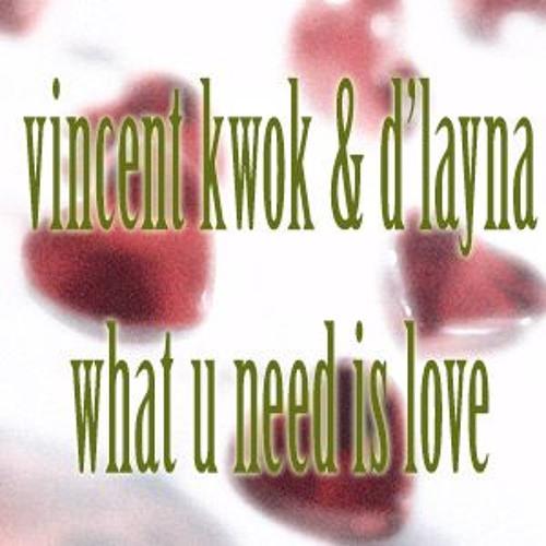 What U Need Is Love