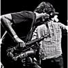 Black And Blues Sax Quartet