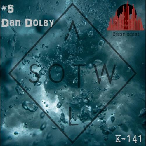 #5 - Dan Dolby