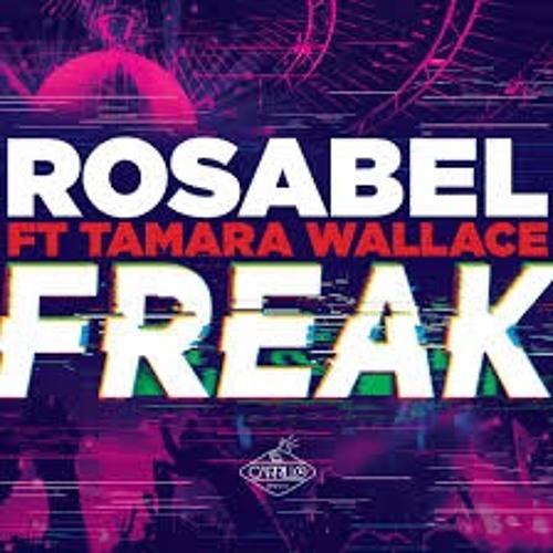 Rosabel - Freak (Jackinsky Wants A Man Dubby Mix) SNIP