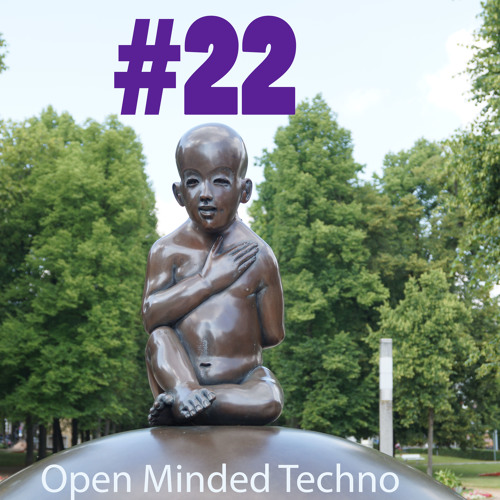 Open Minded Techno #22 21.10.2017