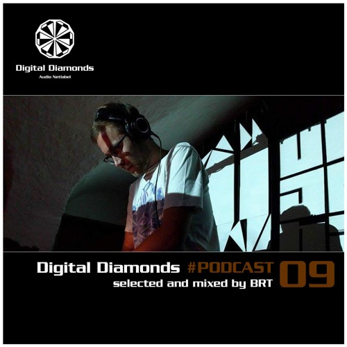 Digital Diamonds #PODCAST 09 by BRT