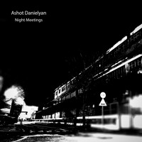 Ashot Danielyan - Antwerpen (Story VIII)