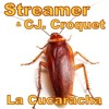 Streamer & CJ Croquet ft. Amelia Ryder-La Cucaracha (The Cockroach) free download