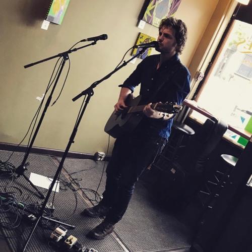 Live @ Espresso Joe's 10/14/17