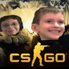 Ryan and Gabriel win the CSGO ESL finals with Blue Yetti Sponsored mic.