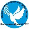 Musik für den Frieden und gegen Terror in Seehausen (Altmark)- Titel 4
