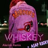 Maroon 5 - Whiskey Ft. A$AP Rocky (Strong Remix)