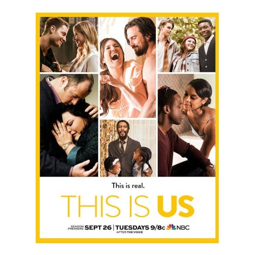 Where's the Remote?: This Is Us S2 E4