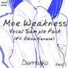 KSKM Moe Weakness Vocal One Shots Sample Pack Part. 2 (Ft. Okina Nanase) Buy=Free Download