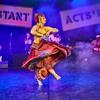 Tribal Dance IA17